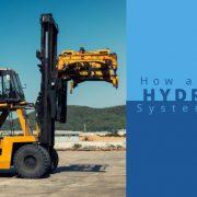 سیستم هیدرولیک لیفتراک