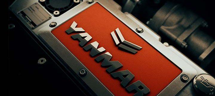 موتور یانمار Yanmar