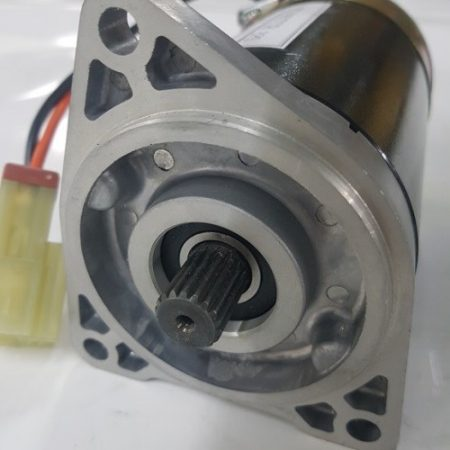موتور فرمان لیفتراک